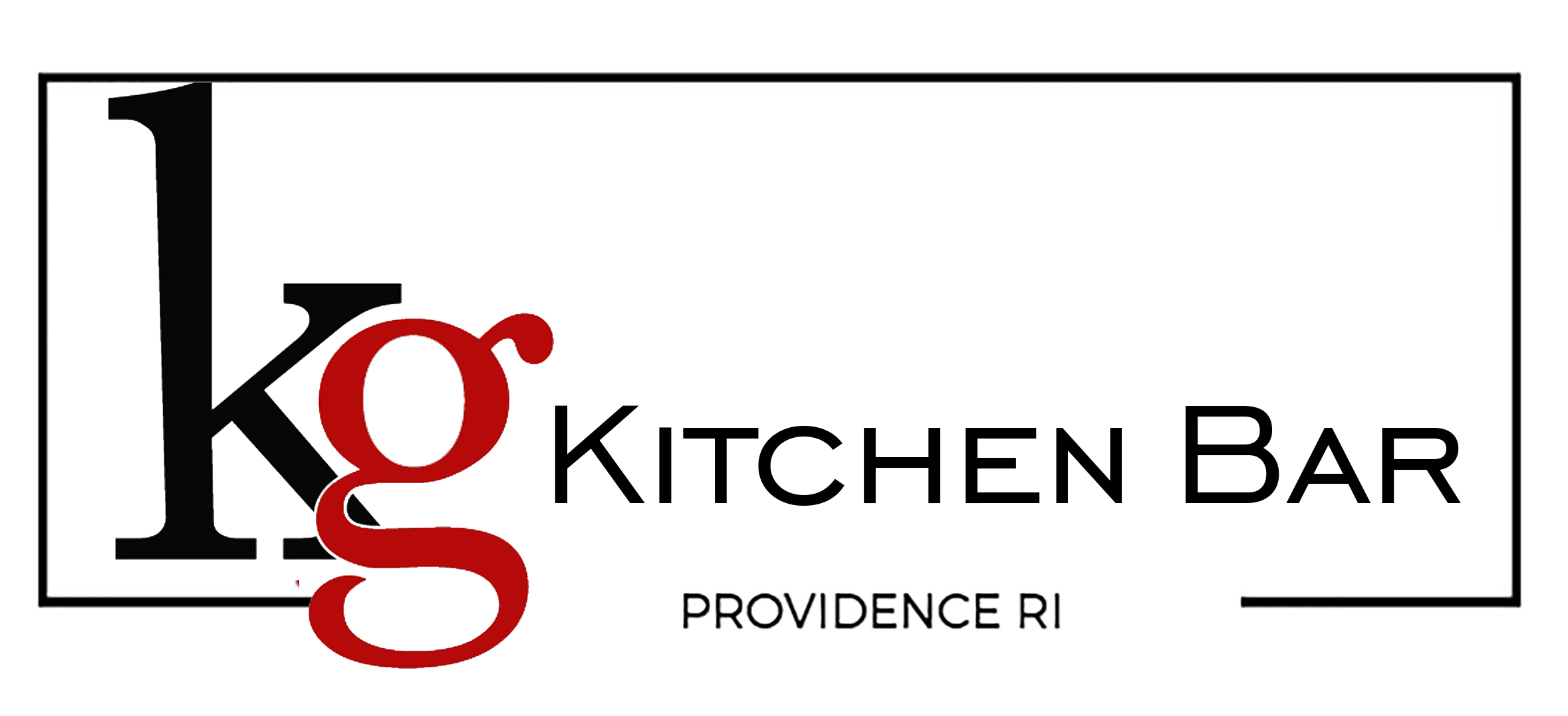 KG Kitchen Bar – Kitchen Bar
